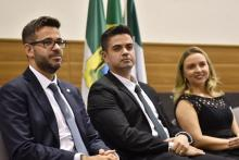 Posse Defensor Público-Geral do RN 2020-2021